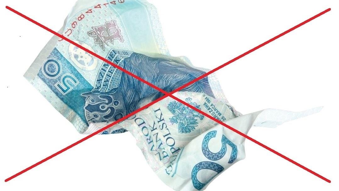 Decyzja negatywna - sprawdź przyczyny odrzucenie wniosku o pożyczkę
