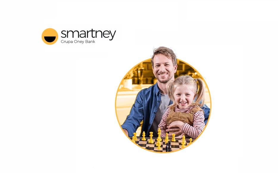 Smartney pożyczki ratalne