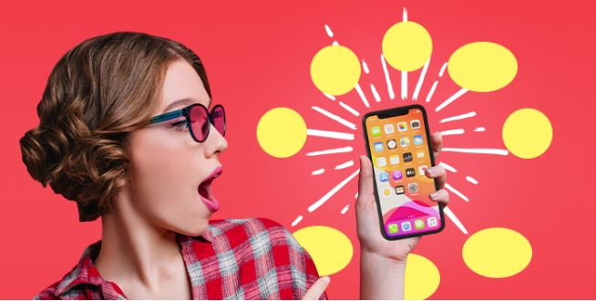 iPhone 11 Pro z Szybka Gotówka