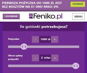 Promocja Feniko