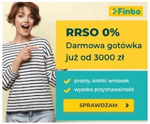 Wniosek Finbo