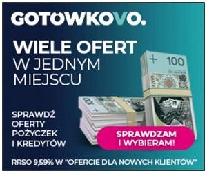 Jak złożyć wniosek w Gotówkovo?