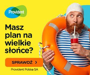 Provident Pożyczka Samoobsługowa