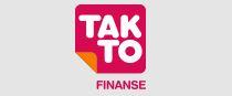 TAKTO Finanse logo